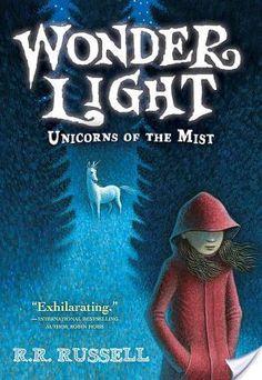 Book Review: Wonder Light