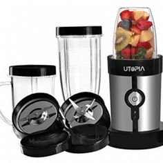 As a fitness and health enthusiast, my love for healthy juices and smoothies makes a mini blender an integral part of my kitchen. Mini Blender, Kitchen Electronics, Kitchenware, Tableware, Best Blenders, Healthy Juices, Popcorn Maker, Mixer, Kitchen Appliances