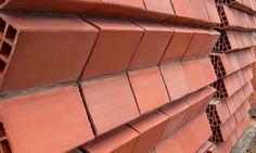 Innovative heat-dispersing clay bricks help keep homes naturally cool | Inhabitat - Green Design, Innovation, Architecture, Green Building
