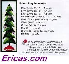 tall trim the tree pattern - Google Search