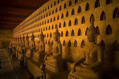 Laos - vientiene