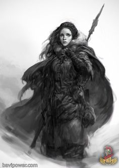 Viking women warriors have become a great source of inspiration for many people who fall in love with the Viking age. The Viking women warriors, like the men, would join the battles and fight bravely till their last breath. Dark Fantasy, Fantasy Women, Fantasy Art, Character Concept, Character Art, Concept Art, Inspiration Drawing, Character Inspiration, Fantasy Characters
