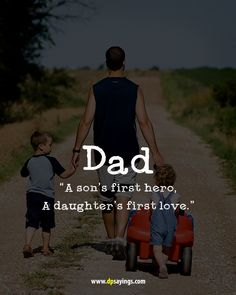 Father Love Quotes, Dad Quotes From Daughter, Papa Quotes, Fathers Love, Mother Quotes, Happy Fathers Day, Family Quotes, I Love My Parents, Love You Dad