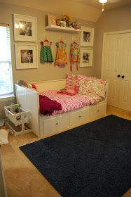 Momfessionals: Come On In - Griffin's New Room Kids Decor, Home Decor, New Room, Bunk Beds, Playroom, Kids Room, Toddler Bed, Children, Furniture