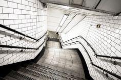 Urban Photography by Sean Batten