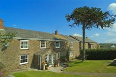 Court Farm Holidays Family Cornwall Child Friendly Stay England Away