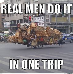 Thought of the day: Real Men. The real man smiles in trouble, gathers strength from distress, and grows brave by reflection. You Funny, Funny Jokes, Funny Stuff, Funny Links, Jokes About Men, Real Estate Humor, Real Man, I Smile, Best Memes