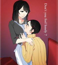 Before the big brother came home by Koumi-senpai on DeviantArt Male Yandere, Yandere Girl, Yandere Manga, Animes Yandere, Anime Manga, Yandere Simulator Characters, Yandere Simulator Memes, Anime Characters, Yandere Games
