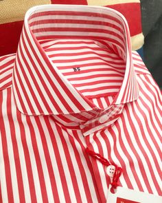 Gentleman Style, Gentleman Fashion, Mens Fashion, Cool Shirts, Men Shirts, Shirt Men, High Collar Shirts, Bespoke Shirts, Well Dressed Men