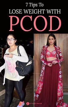 there is no cure for PCOD, the only recourse left for people suffering from it is to manage its symptoms. We have compiled a list of a few handy tips which will help you on your journey of weight loss and help you manage this disease better. Weight Loss Meals, Diet Plans To Lose Weight, Losing Weight Tips, Best Weight Loss, Weight Loss Journey, Weight Loss Tips, How To Lose Weight Fast, Leiden, Koffee With Karan