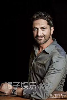Gerard Butler Interview: Only a fool would believe that life can be repeated this nonsense!