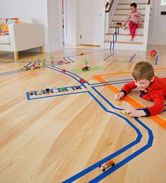 race-tracks