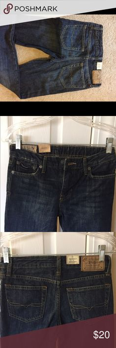 Boys RL Polo jeans. New without tags. Ralph Lauren boys skinny jeans. NWOT. Polo by Ralph Lauren Bottoms Jeans