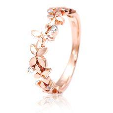ピンキーリング pinky 願いが叶うリング Cute Rings, Pretty Rings, Beautiful Rings, Cute Jewelry, Jewelry Accessories, Jewelry Design, Fashion Rings, Fashion Jewelry, Women Jewelry