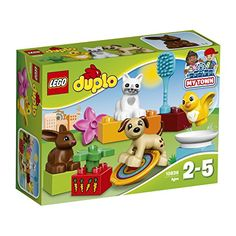 Lego 10838 Family Pets Building Set