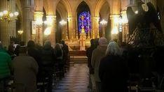 Messe à la mémoire de Blanche de Castille - samedi 3 mars 2018 - Eglise Saint-Germain l'Auxerrois