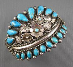Navajo Jewelry, Southwest Jewelry, Turquoise Jewelry, Boho Jewelry, Sterling Silver Jewelry, Jewelery, Turquoise Cuff, Southwest Style, Turquoise Stone