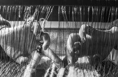 TESSITRICE – weaver Art