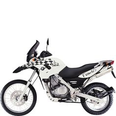 BMW F 650 GS DAKAR - this shop in Germany is great, I have been in one of his marketplace. Berlin, any biker