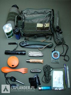 It's and we've created a brand new list of essential survival items for this year! The best bushcraft gear, survival tools, and prepping gear, all in this short list. Bushcraft Skills, Bushcraft Gear, Bushcraft Camping, Camping And Hiking, Camping Survival, Family Camping, Survival Guide, Survival Gear, Survival Skills