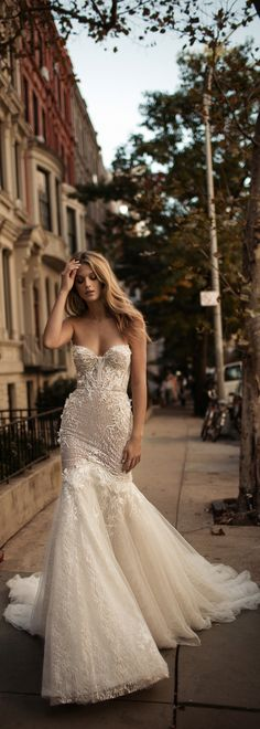 Wedding dresses high neck and wedding dresses lace country Ball Dresses, Bridal Dresses, Wedding Gowns, Lace Wedding Dress With Sleeves, Dress Vestidos, Bridal Collection, Dream Dress, 2017 Bridal, Bridal Style