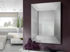 Espejos Modernos de Cristal : Modelo MILAN Rectangular