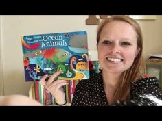 Usborne Flippy Floppy Ocean Animals Lift the Flap - YouTube Usbornebookbattalion.com Find me on Facebook, youtube, & instagram @usbornebookbattalion
