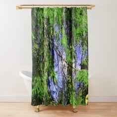 Brightest Green by Niina Niskanen Buttonholes, Cozy House, Shower Curtains, Original Paintings, Photographs, Magic, Wall Art, Green, Nature