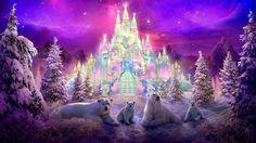 Terra Monsalvat :: Просмотр темы - Новогодние стихи сказки и песни