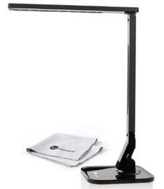 LED Dimmable Desk Lamp by TaoTronics Best Desk Lamp, Touch Lamp, Lamps, Led, Lightbulbs, Light Fixtures, Lights, Rope Lighting, Lanterns