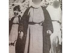 Le costume traditionnel palestinien