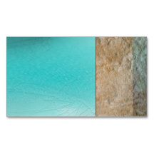Native American,Turquoise,Rustic Business Card Pack Of Standard Business Cards