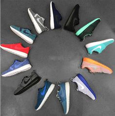 Find the top 10 Nike Roshes for all the time with finishline coupons codes to migrate essential online discounts.