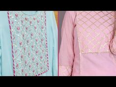 #kurti Latest Gota work Kurti Models | lace work Kurti ideas - YouTube Latest Kurti Design LATEST KURTI DESIGN |  #FASHION #EDUCRATSWEB | In this article, you can see photos & images. Moreover, you can see new wallpapers, pics, images, and pictures for free download. On top of that, you can see other  pictures & photos for download. For more images visit my website and download photos.
