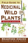 Field Guide to Medicinal Wild Plants by Bradford Angier Paperback, Revised) for sale online Best Survival Books, Survival Prepping, Emergency Preparedness, Camping Survival, Magic Herbs, Im A Survivor, Edible Wild Plants, Wild Edibles, Lost Money
