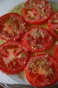 cypriot tomato salad