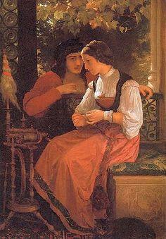 »»» Man verliebt sich in einen Mann oder eine Frau, weil er/sie aussieht wie...  #ratgeber