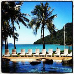 Hamilton Island, Queensland, Australia Hamilton Island, Marina Bay Sands, Queensland Australia, Building, Beach, Instagram Posts, Destinations, Travel, Beautiful