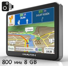 NAVON N670 Plus 2014