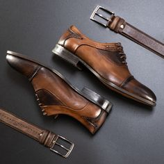 Formal Shoes For Men, Clothing Photography, Oxford Shoes, Dress Shoes, Lace Up, Classy, Belt, Collection, Fashion