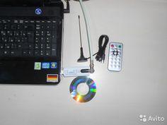 USB TV тюнер, цифровой