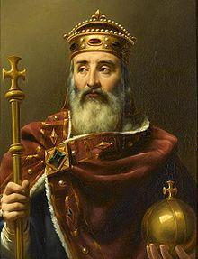 Карл Великий — Википедия