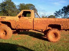 """Pit of Dreams"" Mud Bog @Rockfish Fire Dept., Afton Va Muddy Trucks, 4x4 Trucks, Lifted Trucks, Ford Trucks, 1957 Chevrolet, Chevrolet Trucks, Chevrolet Impala, Dodge Ram Diesel, Chevy Diesel Trucks"