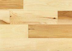 La Caryer est un bois d'aubier de couleur crème avec des tons rosâtres ainsi qu'une couleur brune de bois de coeur.   Disponible chez Planchers du monde: 1206, av. Yves-Blais, Lachenaie