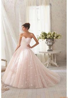 Vestidos de noiva Mori Lee 5209 Blu by Mori Lee 2014