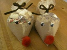 pinterest handmade gifts | Life In The Unknown: Christmas Food Gifts