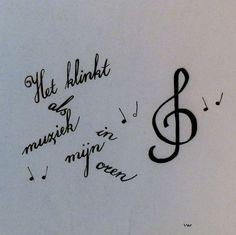 Iteke Verhees - Muziek - a