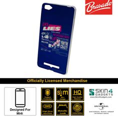 Buy Guns N Roses Emblem Lies Mobile Cover & Phone Case For Mi4i at lowest price online in India only at Skin4Gadgets. CASH ON DELIVERY AVAILABLE