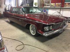 1963 Chrysler Imperial 2 Door | eBay
