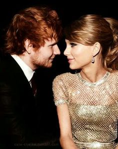 Ed Sheeran | Taylor Swift